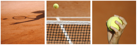 Tennistraining1