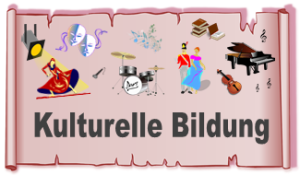 002 Button - Kulturelle Bildung